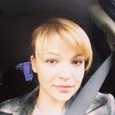 Екатерина Киндякова