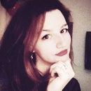 Mariya Cherkasskaya