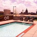 Hampton Inn & Suites Austin University/Capitol