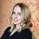Nastya Maxon