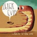 Derek Evry