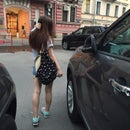 Nastya Ananasova