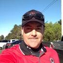 Jim Byrne KCOY Weatherman