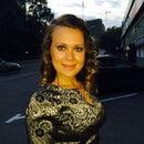 Kseniya Serebryakova