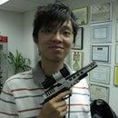 Adrian Lim Shu Wei