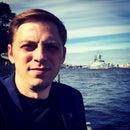 Sergey Lupkin