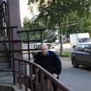 Егений Комаров