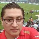 Sergio Omar Palacios Diaz