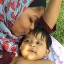 Ayna Ahmed