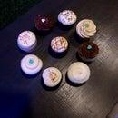 Cupcake Shawn CCC