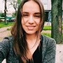Anastasiya Kingisepp🍍