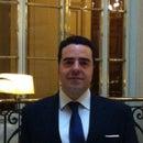 Alfonso Chinchilla Rico