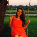 Анна Чернобаева