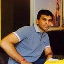 Ashish Parikh