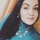 Анжела Русакова