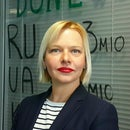 Natalia Andrievskaya