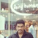 Sarath Kumar S