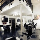 Barbershopsalon 110