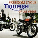Freedom Cycle Triumph Motorcycles Las Vegas