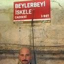 Ercan Erel