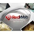 Redweb Aluminio