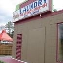 Atomic Laundry