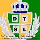 Delinquent Real Estate Tax Sales