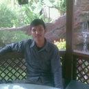 Ahmad Nafis Majdi