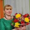 Серафима Кузнецова