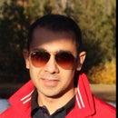 Bilal Naseer