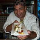 Chef Dion Trujillo