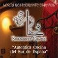 Lorca Restaurante