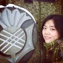 Jingyi Feng