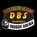 DoodleBug Sportz Indoor Paintball Arena