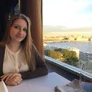 Kseniya Tsvetkova