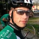 Jason Krech