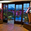 Sol & Luna Lodge spa
