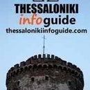 Thessaloniki Info Guide