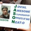 Jason Reince
