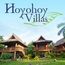 Hoyohoy Villas
