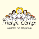 friends corner glyfada