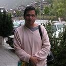 Carlos Chan Wu