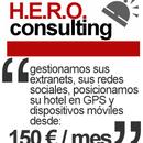Contratación H.E.R.O. Consulting