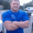 Ryan McElhinny