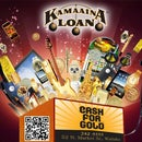 Kamaaina Loan-Cash for Gold