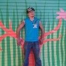 Markanthony Gonzalez