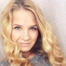 Kristina 👑 Yanchenkova