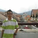 Mohd Hafirulizam Roslee