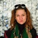 Darya Volkova