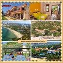 Hotel Sissy Thassos Gatzeli Thassos